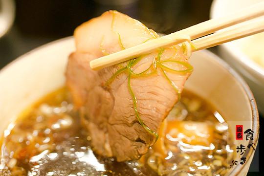 今福鶴見 鶴麺(つるめん)