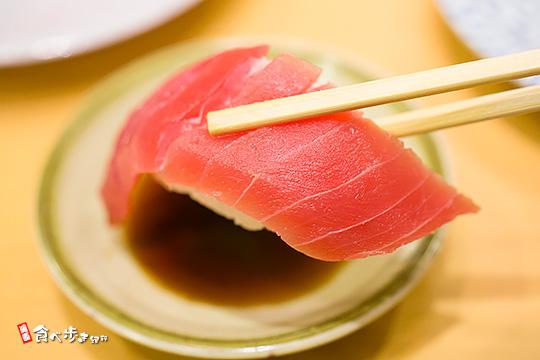 お寿司マグロ