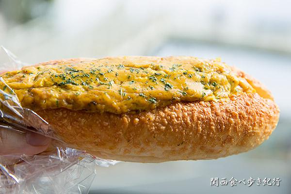 ローゲンマイヤ―のパン