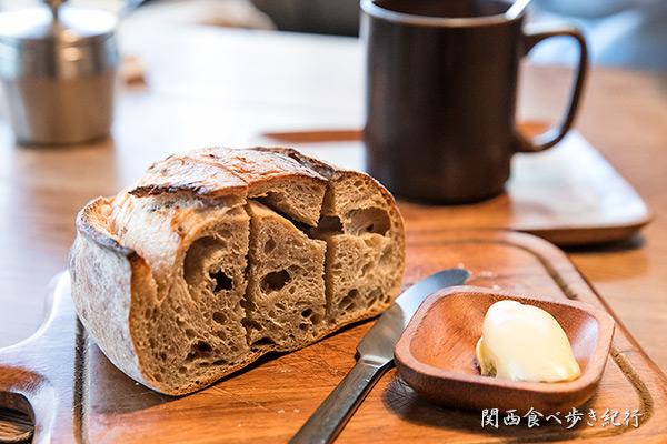 タケウチさんの田舎パン