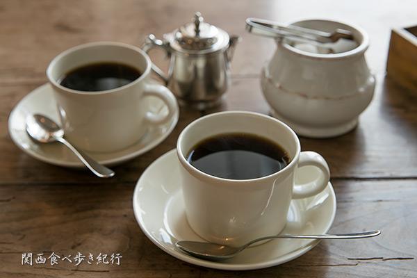 マタンコーヒー