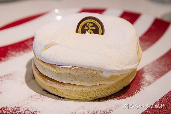 プレーン パンケーキ