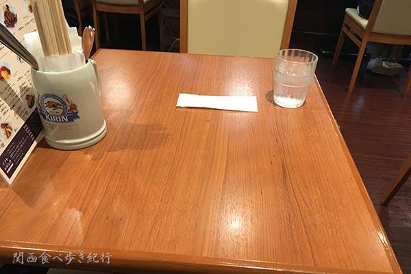 自由亭 新梅田食堂街