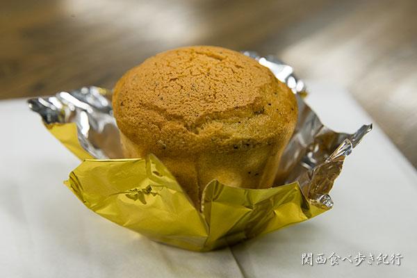 シフォンのパン