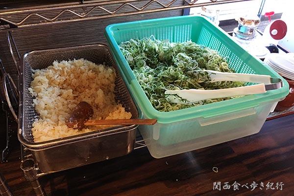 讃岐製麺セルフサービス