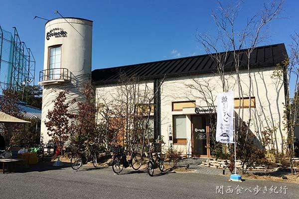 コシニール 東香里店