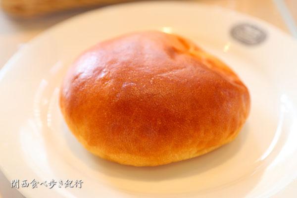 ぜいたくクリームパン