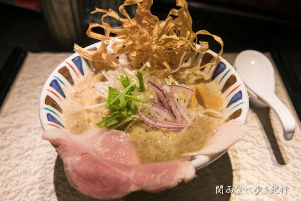 にぼし吟醸nigori