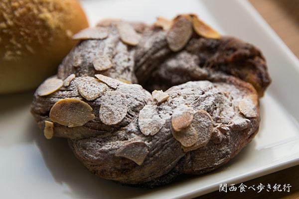 ベルギーチョコデニッシュリング