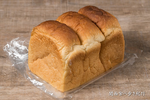 和三盆プレミアム食パン、