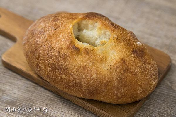 バターフランスパン