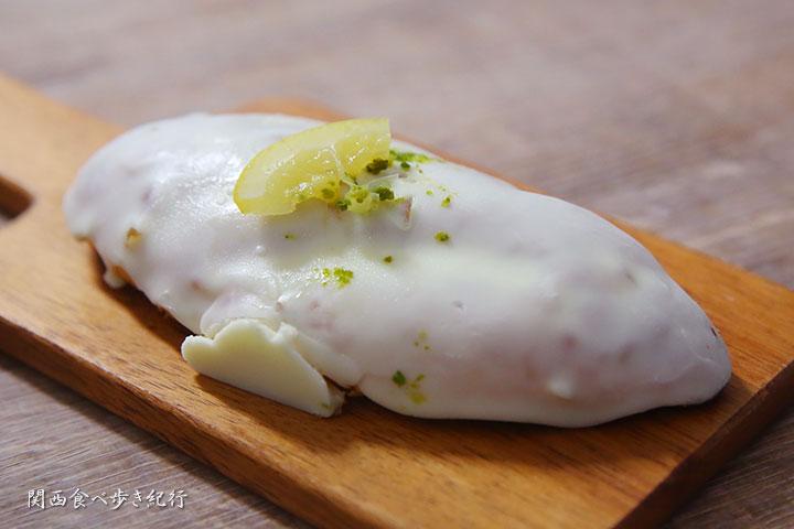 瀬戸内レモンパン