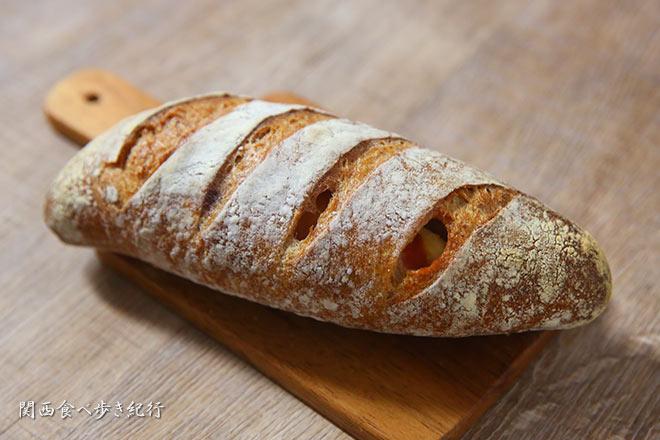 GREENのパン