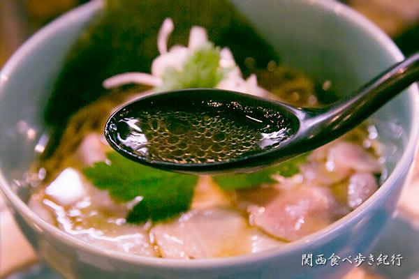 らーめんのスープ