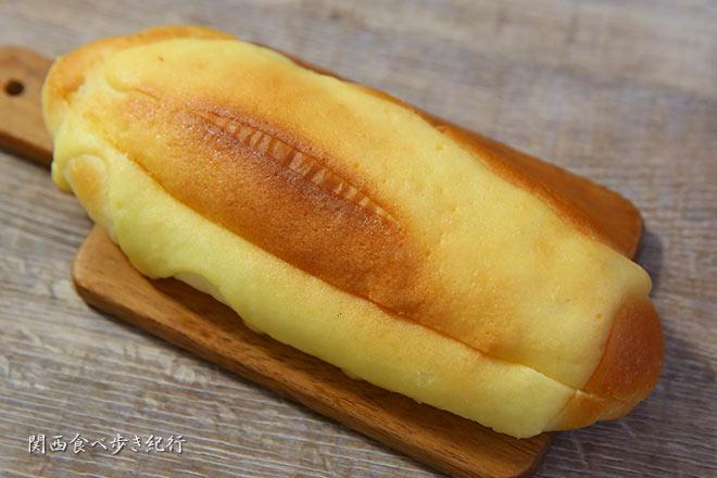 バターパン