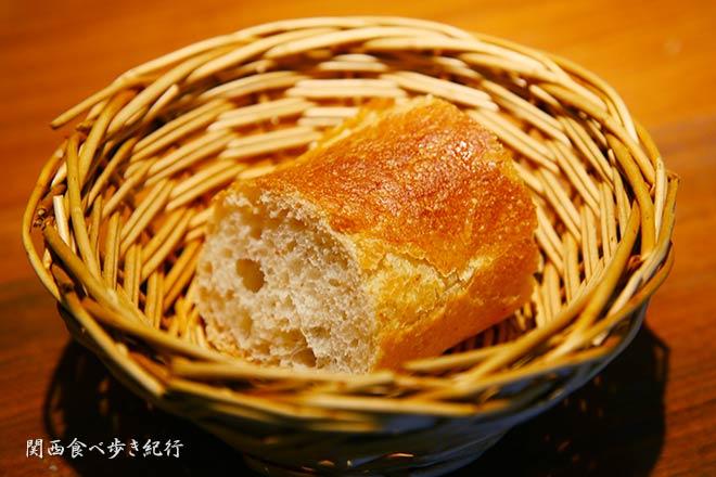 バケットパン