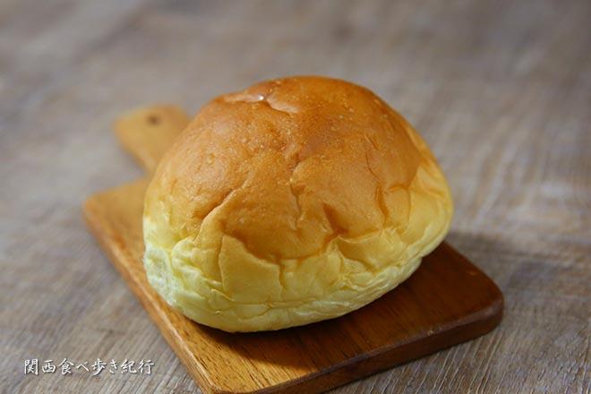 とろ~りクリームパン